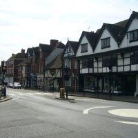 St Dunstans Street, Кентербери