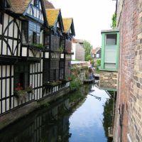 Canterbury, England, Кентербери