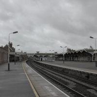 rainy station, Кеттеринг
