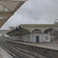 station, Кеттеринг