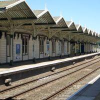 Kettering Station, Кеттеринг