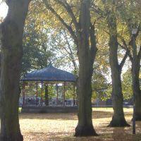 Plesure Park, Кеттеринг