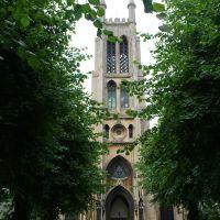 St Georges, Kidderminster, Киддерминстер