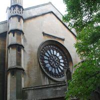 St.Georges Kiderrminster, Киддерминстер