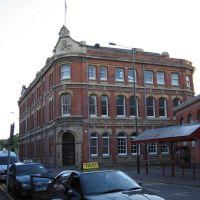 Brintons Offices, Exchange Street, Kidderminster, Киддерминстер