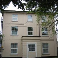 Farfield House, Kidderminster, Киддерминстер