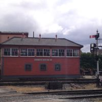 Kidderminster Signal Box, Киддерминстер