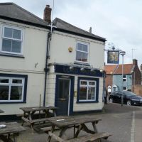 the lord napier public house, kings lynn, norfolk. may 2011., Кингс-Линн
