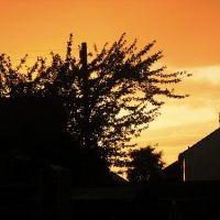 Sunset, Киркби