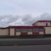 Peacock Pub, Northwood, Kirkby, Киркби
