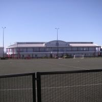 The Academy, Киркби