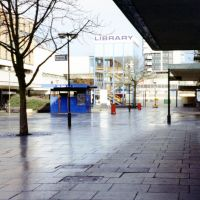 Market Way Coventry 90s, Ковентри