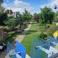 Lady Herberts Garden, Ковентри