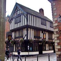 Coventry, Ковентри