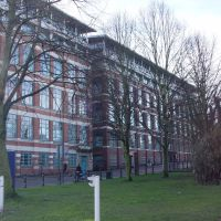 Coventry University Business School, Ковентри