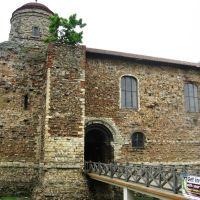 Colchester Castle, Колчестер