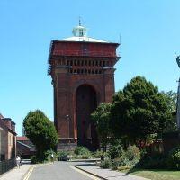 Jumbo Water Tower, Колчестер