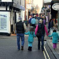 people- Colchester, Колчестер
