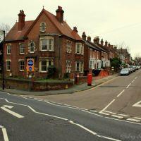 Maldon Road, Колчестер
