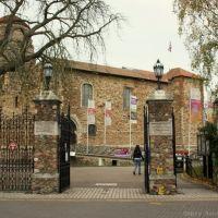 Castle Park- Colchester, Колчестер