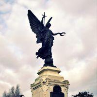 Angel, Колчестер