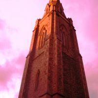 Lion Walk Church, Колчестер