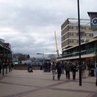 Corby Town Centre, Корби