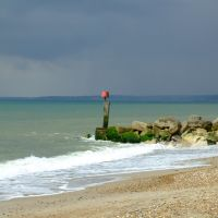 Poole Bay, Кристчерч