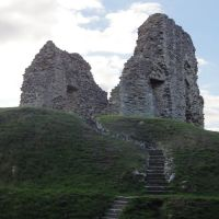 The Great Tower-Christchurch, Dorset BH23 UK, Кристчерч