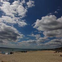 Beach Christchurch, Кристчерч
