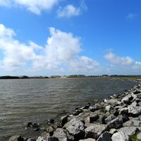 Marine Lake, Crosby, Merseyside, Кросби
