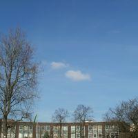Crawley Memorial Park, Кроули