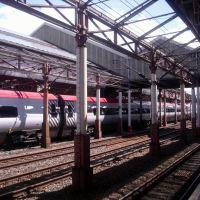 Crewe station, Крю