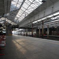 Platform 5, Crewe Station, Крю