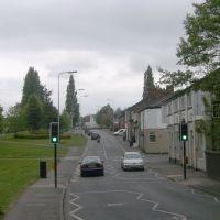 Mill Street., Крю