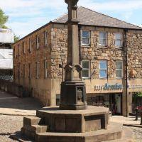 Monument, Ланкастер