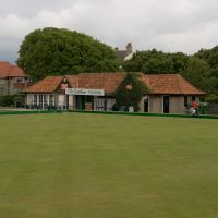 Kessington Gardens Bowling Green, Лаустофт