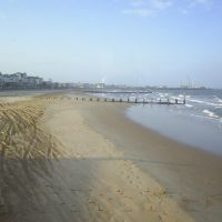 South Beach, Lowestoft, Лаустофт