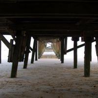 Under Claremont Pier, Лаустофт