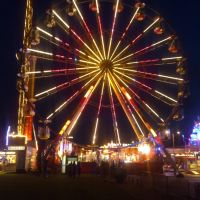 Big Wheel @ Lowestoft, Лаустофт