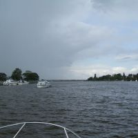 Oulton Broad, Лаустофт