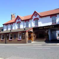 The Waveney Inn, Лаустофт