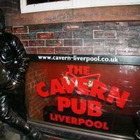 The Cavern Pub - Liverpool, U.K., Ливерпуль