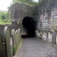 path to the graveyard., Ливерпуль