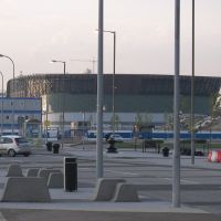 Liverpool Arena, Capital Culture 2008, Ливерпуль