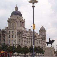 Liverpool, Ливерпуль