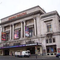 Liverpool - Empire Theatre, Ливерпуль