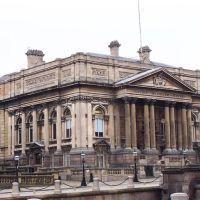 Liverpool - Walker Art Gallery, Ливерпуль
