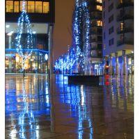 Clarence Dock, Leeds, Лидс