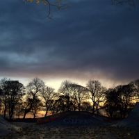 Hyde Park, Leeds, Лидс